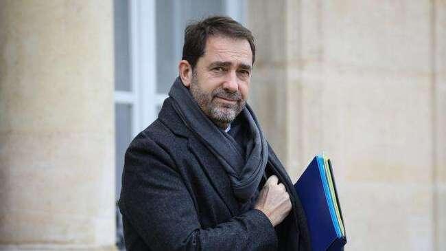 """Christophe Castaner annonce 32 quartiers de """"reconquête républicaine"""" pour 2019"""