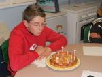 15 novembre : anniversaire d'Arthur