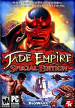PC - Jade Empire Special Edition