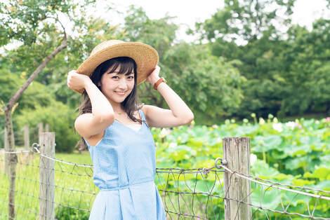 Models Collection : ( [IcchoRa/イッチョウラ] - |August 2019 REGULAR No.01| Model : Mito/ミト / Photographer : 大野ウィリアム桂充 )
