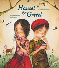 Conter - Hansel et Gretel