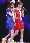 Ai Takahashi 高橋愛 Reina Tanaka Morning Musume Concert Tour 2010 Aki ~Rival Survival~ /モーニング娘。 コンサートツアー2010秋~ライバルサバイバル~