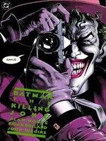 Adaptation de l'un des plus célèbres comic books sur Batman, qui revient sur la naissance du Joker et la façon dont celui-ci paralyse la fille du Commissaire Gordon.