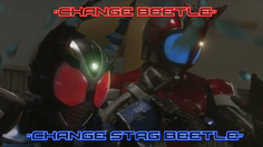 KAMEN RIDER KABUTO : God Speed Love (Blu-ray)