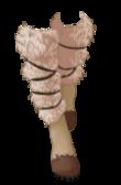 Furry Beast