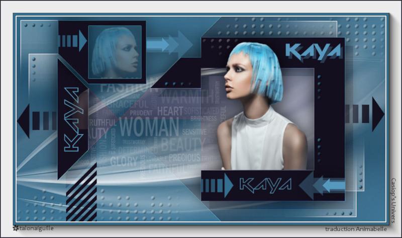 *** Kaya ***