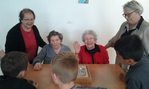 Notre visite au centre Francis Vals-citoyenneté-solidarité