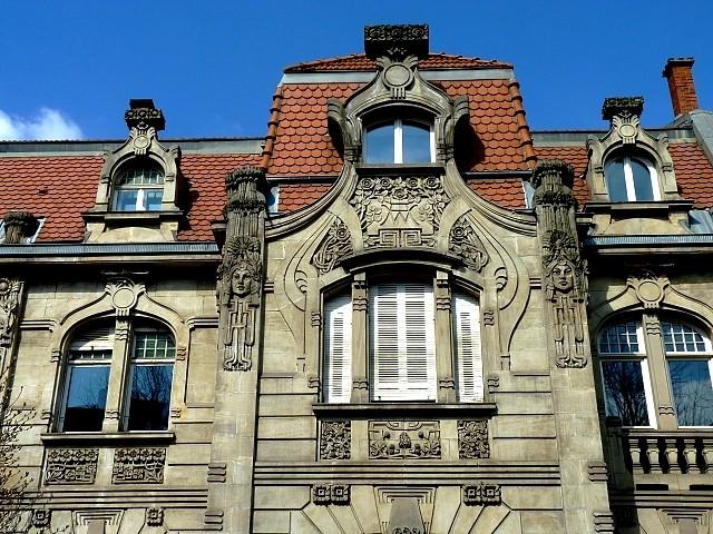 16 Avenue Foch Metz 3 Marc de Metz 13 04 2013
