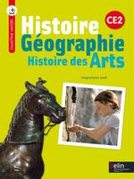 Questionnaire manuel Histoire Odyssée CE2 de Belin