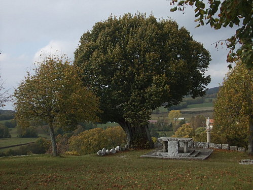 Innimont ( chapelle )