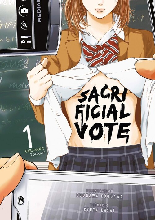 Sacrificial Vote