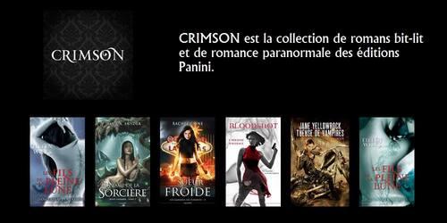 Bibliothèque CRIMSON