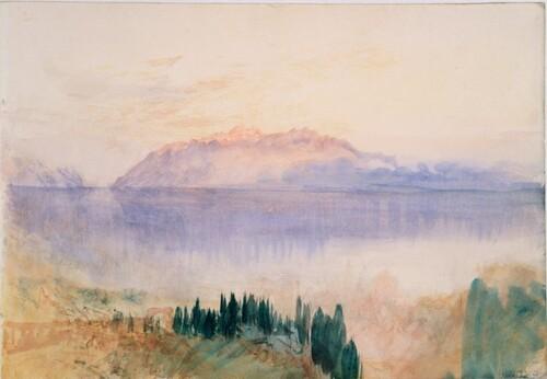 P1-S4 : Représenter un paysage