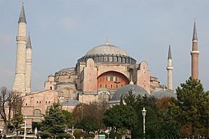 istanbul santa sofia 4185