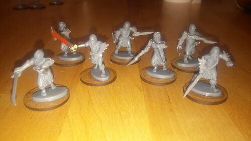 Projet Barsoom : Zodanga, pirates noirs et bonus