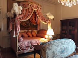 La chambre de Monsieur