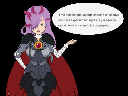 Ask - Réponse de Zephilla pour Daisy.ᴇxᴇ
