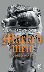 Marked Men, tome 4