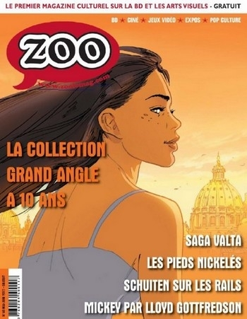 Zoo Mag - Mai-juin 2012