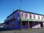 Westport - Greymouth