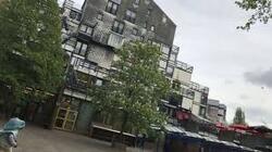 La Région bruxelloise décide de protéger le site de la Mémé et de la station de métro Alma