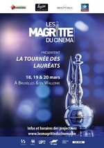 Tournée des Lauréats Magritte