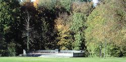 * La Tour Léopold et le Royal Golf Club d'Ardenne