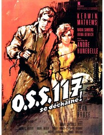 BOX OFFICE ANNUEL FRANCE 1963 TOP 11 A 20