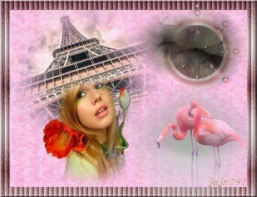 Paris çà c'est Paris ...