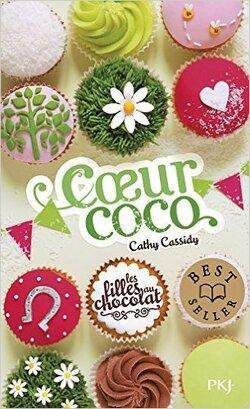 """""""Coeur Coco"""" De Cathy Cassidy"""
