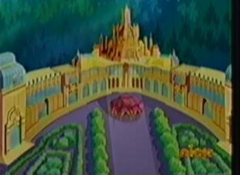 palais de solaria
