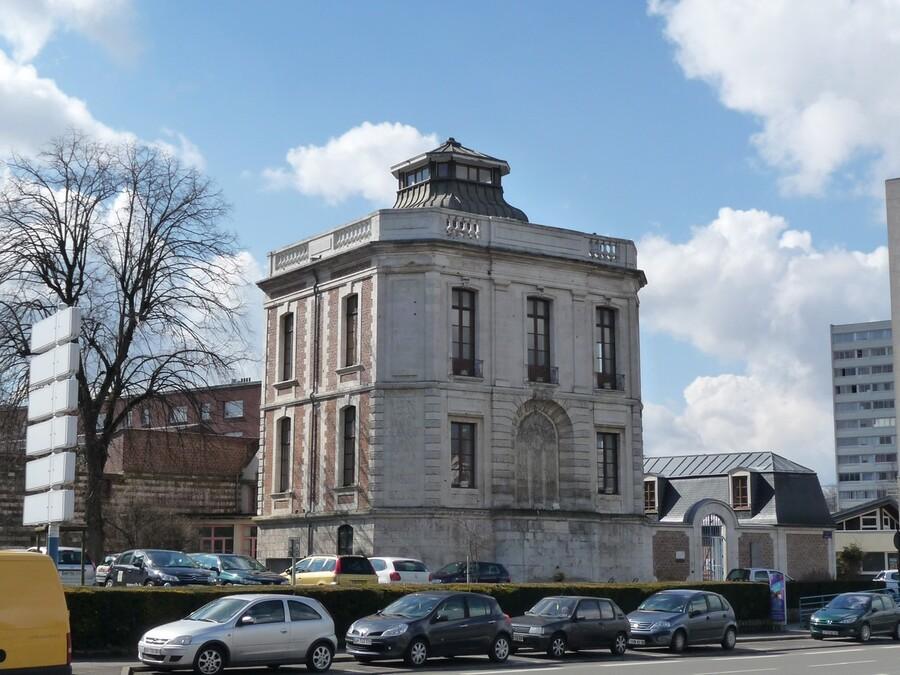 AnnickAmiens Château d'eau