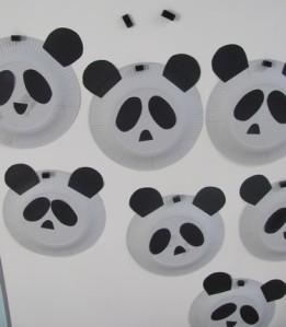 panda assiette b