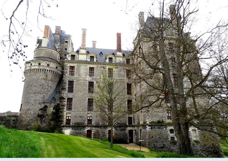 Château De Brissac (49)