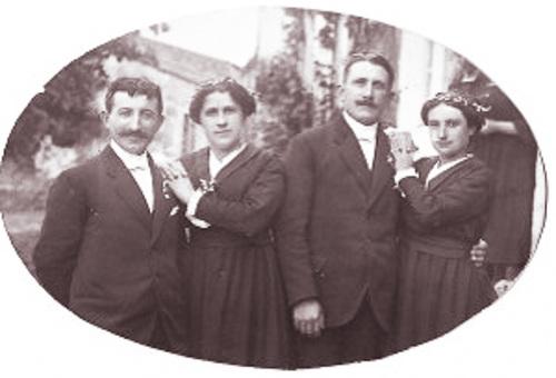 1914-1918 et mon grand père