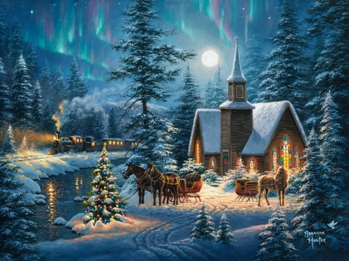 Bicentenaire du chant de Noël le plus populaire de la planète