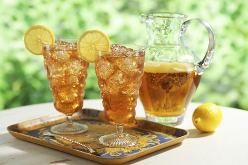 Le thé - Recettes à travers le monde