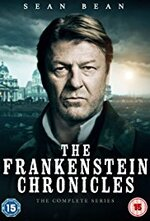 Série TV - The Frankenstein Chronicles