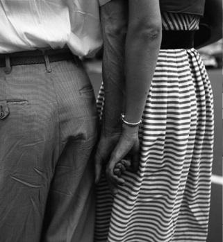 Découverte de Vivian Maier et de son œuvre