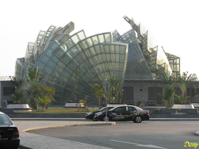 Macao , région administrative spéciale de Chine