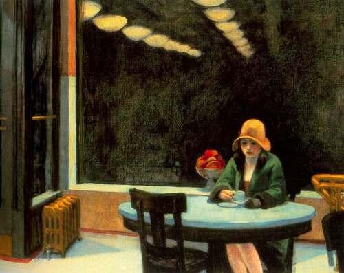 La mélancolie dans la peinture, suite