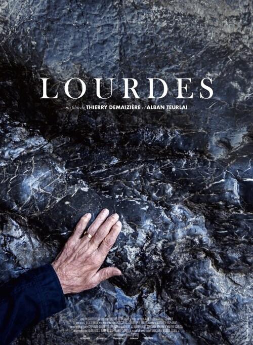 LOURDES de Thierry Demaizière et Alban Teurlai - La bande-annonce - Le 8 mai 2019 au cinéma