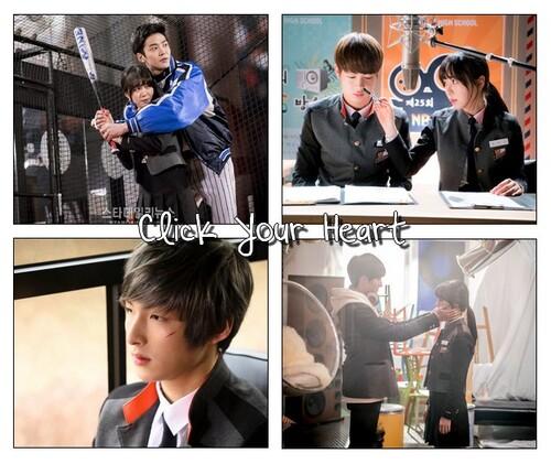 Click Your Heart (Web drama coréen)