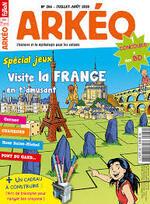 Revue de presse Juillet/Aout 2020