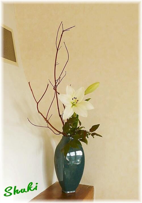 D'autres bouquets...