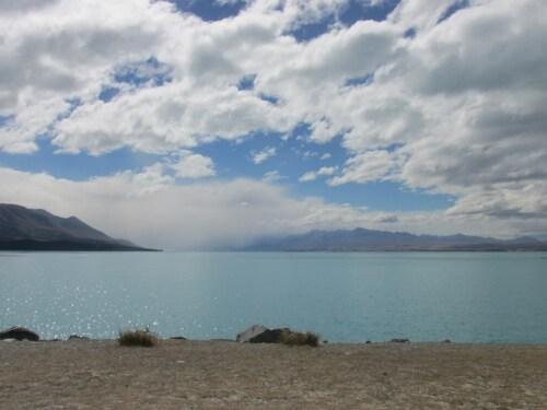 Région de Christchurch