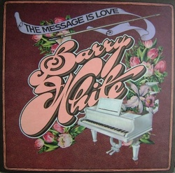Barry White - The Message Is Love - Complete LP