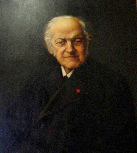Charles Lyon-Caen, Doyen de 1906 à 1910