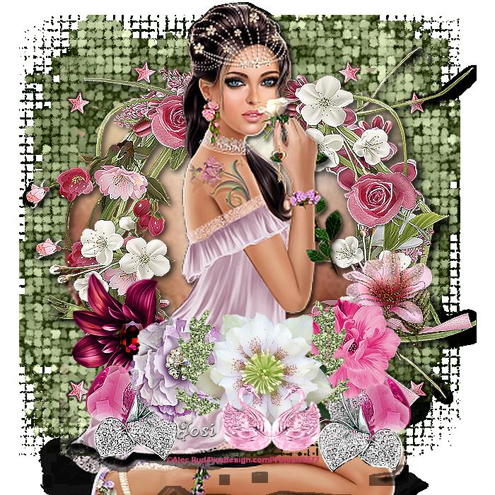 Défi fleur 2