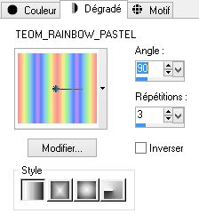 Tag New Rainbow